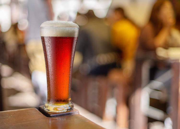 アイルランドで人気のビール「キルケニー」の魅力を紹介