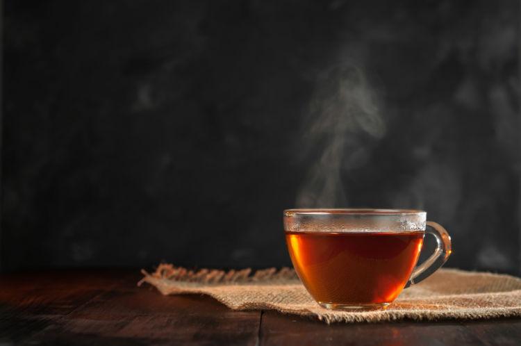 芳醇で豊かな香りのブランデー紅茶って知ってる?