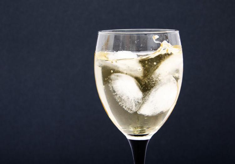 かち割りワインの魅力