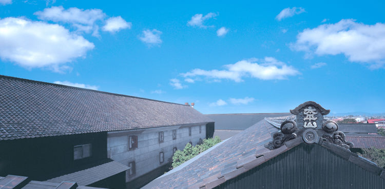 「三吉」の蔵元・小玉醸造の歴史