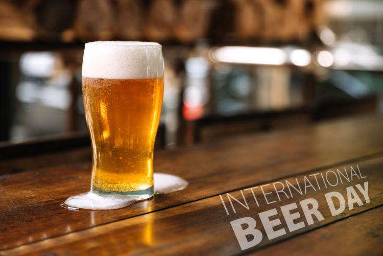 「世界ビールデー」はみんなで盛り上がろう! さまざまなビール記念日を紹介