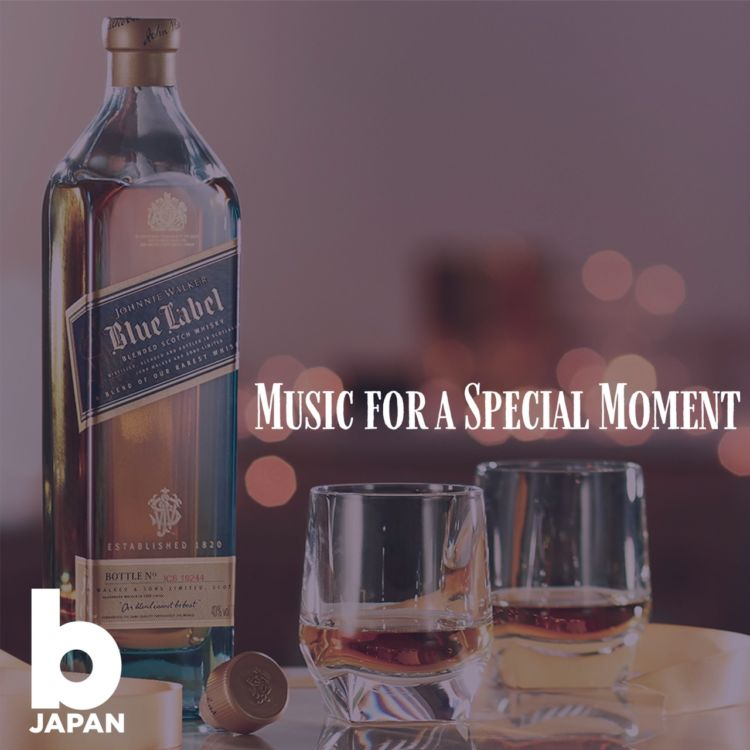 ウイスキーと音楽のペアリング