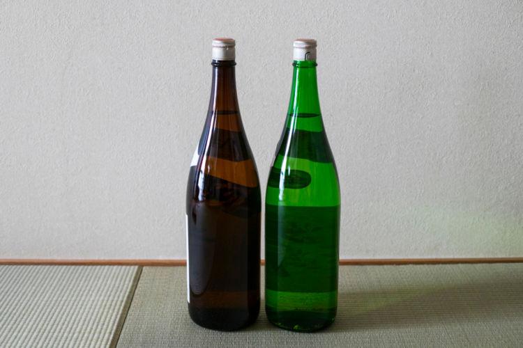 日本酒に賞味期限はない?