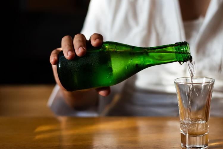 古い日本酒は飲めるのか?
