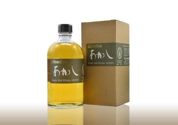 【人気の地ウイスキー】「あかし」は明石の海を臨む街で長期熟成された芳醇な味《シニアソムリエ監修》