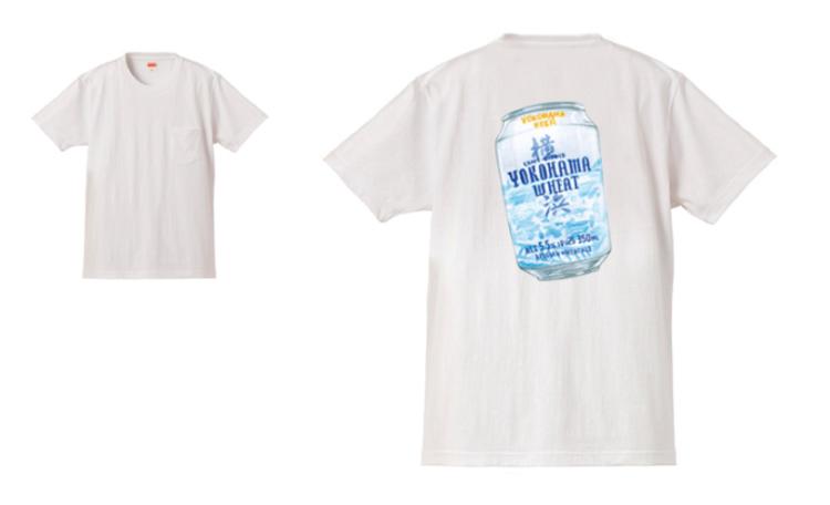 """""""横浜ビール""""ならではの代表作「横浜ウィート」"""