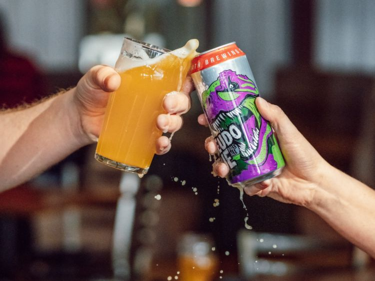 クラフトビール不毛の地で創業「トップリングゴライアス」