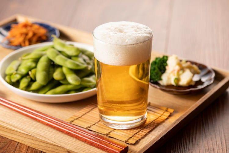 夏の家飲みに!旬を感じる簡単おつまみレシピ  おすすめ9選【たのしいお酒.jp-野口英世さんレシピ】