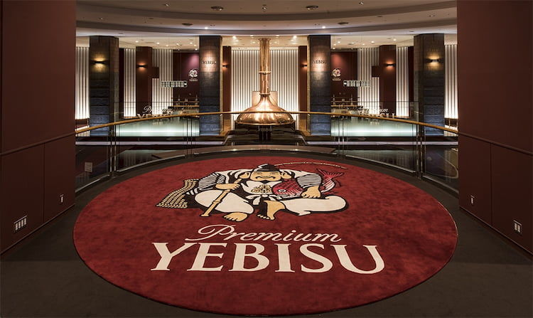 3Dヱビスビール記念館がオープン! いますぐバーチャル訪問して、ヱビスビールをより美味しく楽しもう!