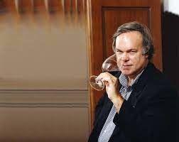 ワイン評論家 ロバートパーカーJr氏のコメント