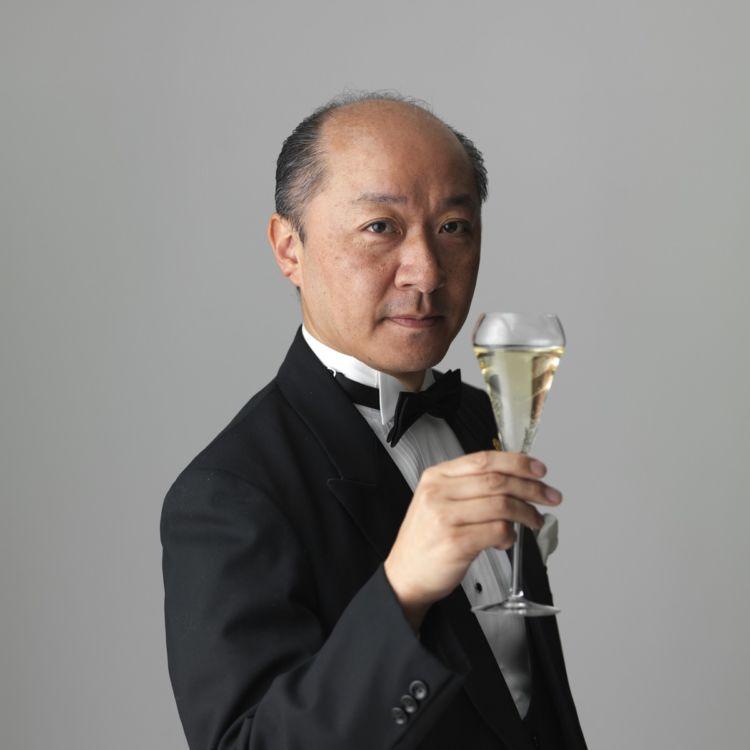 第3回 全日本最優秀ソムリエ 阿部 誠氏がアンバサダーに就任