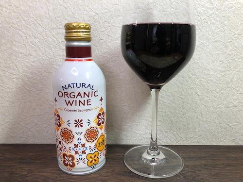 ナチュラルオーガニックワイン カベルネ・ソーヴィニヨン