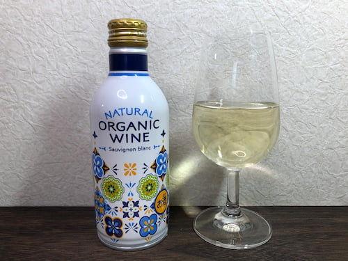 ナチュラルオーガニックワイン ソーヴィニヨン・ブラン