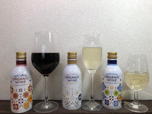ナチュラルオーガニックワイン