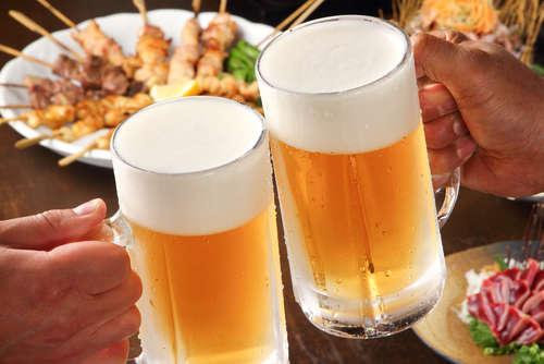 おいしい生ビールの見分け方とは?のどごし最高な味を楽しもう!