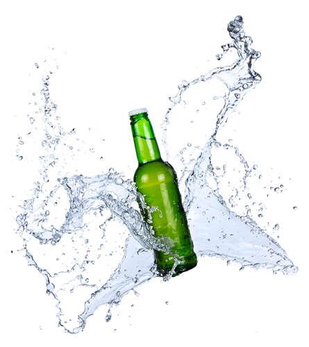 醸造用水を大切にするとおいしいビールが生まれる…の法則