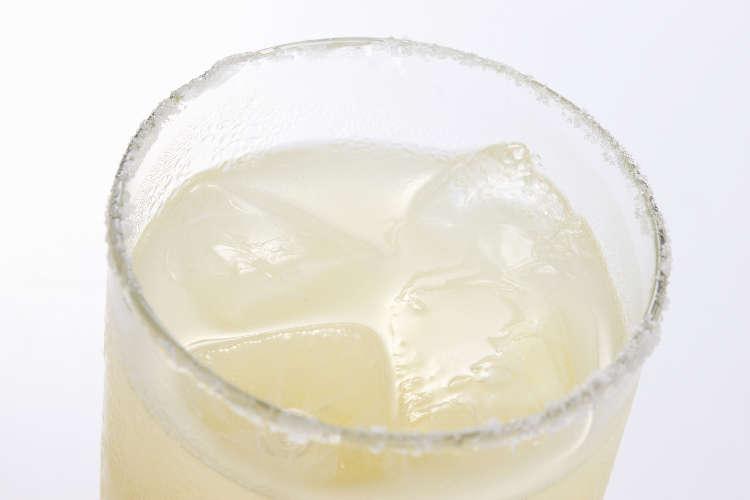 手軽で簡単! 人気の「ソルティードッグ」を日本酒で