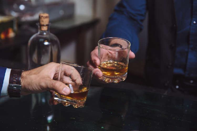 賞味期限のないウイスキーをおいしく保存する方法