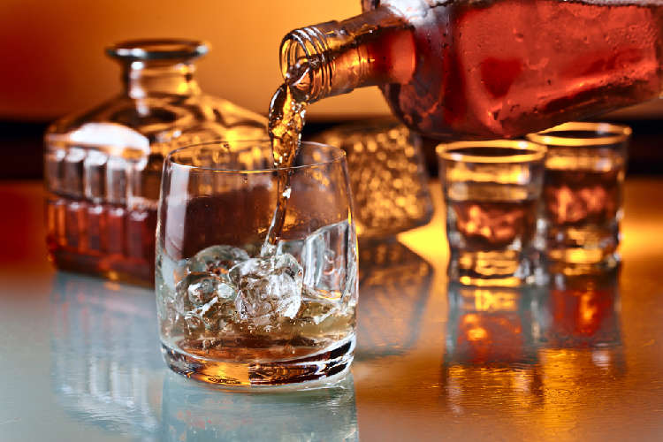 ウイスキーに賞味期限がない理由