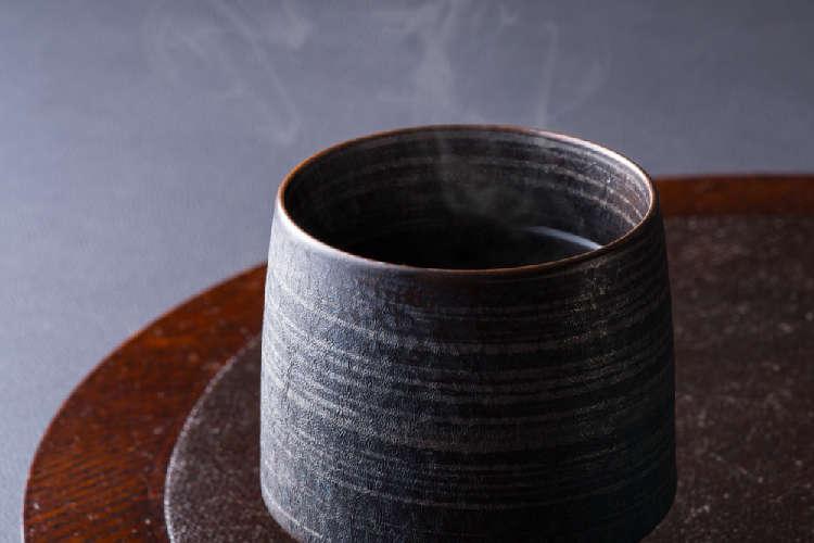 そば焼酎の元祖「雲海」