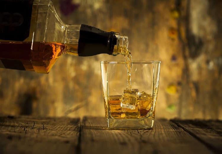ウイスキーを保存する大原則