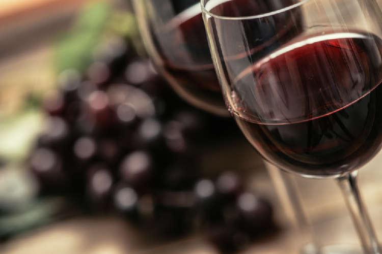 日本ワインの原点!「シャトー・メルシャン」