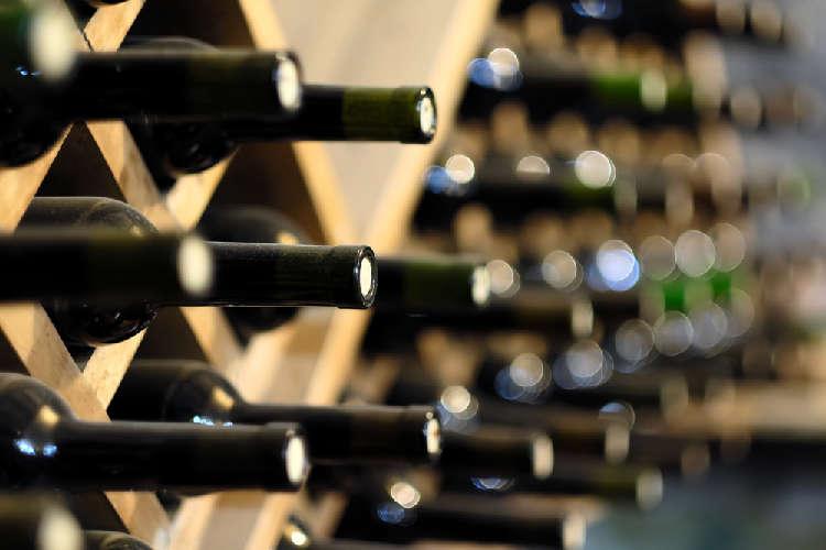 最大級の規模を誇る「マンズワイン勝沼ワイナリー」