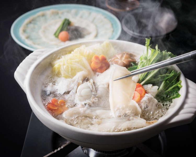 「ふぐ」も食べ放題! 大阪新阪急ホテル冬のグルメフェア