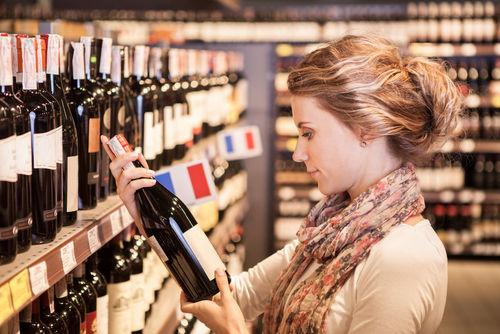 お気に入りワインのエチケットを保存しよう