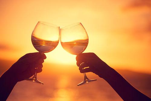 オレンジワインを飲もう