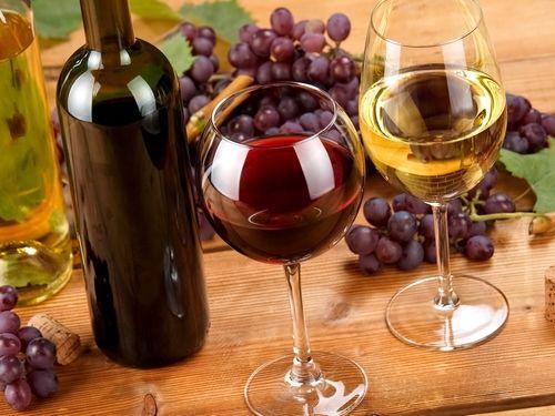 白ワインは冷やす、赤ワインは冷さないもの?