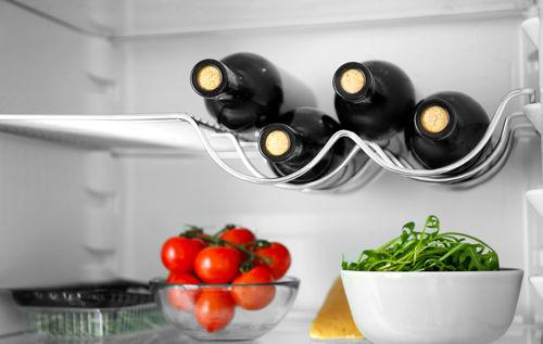 冷蔵庫で保管するとワインは劣化するってほんと?