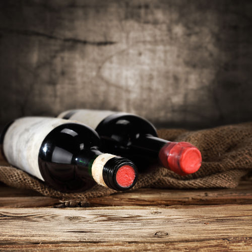 ワインセラーがない時の保管方法