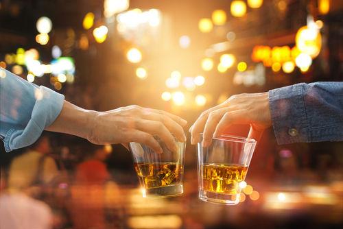 ウイスキーのアルコール度数とうまく付き合う飲み方