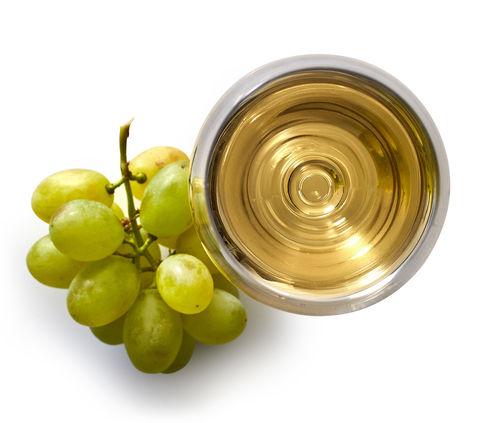 白ワインの味わいを作る成分と要素