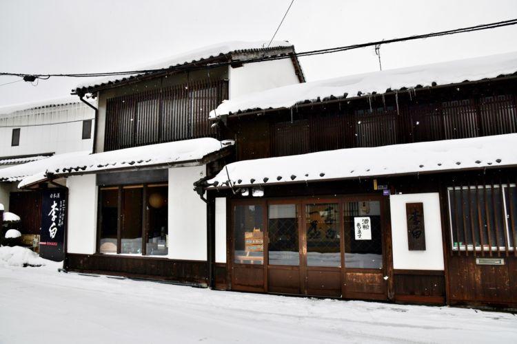 <J-CRAFT SAKE蔵元探訪その①>島根県松江市・李白酒造 発祥の地から海外へ日本酒を届ける