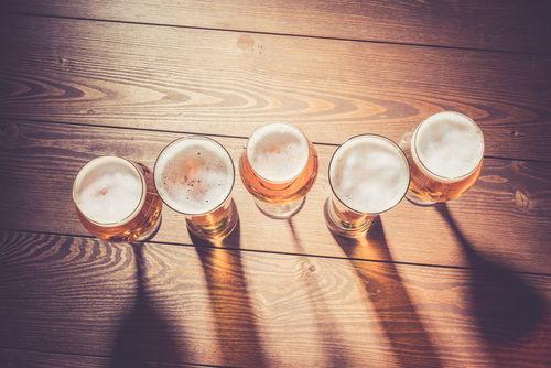 ビール大好き国!世界で見るビールの消費量、日本は何位?