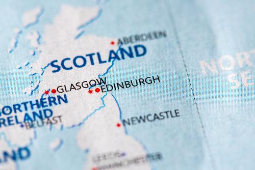 スコッチの6大産地