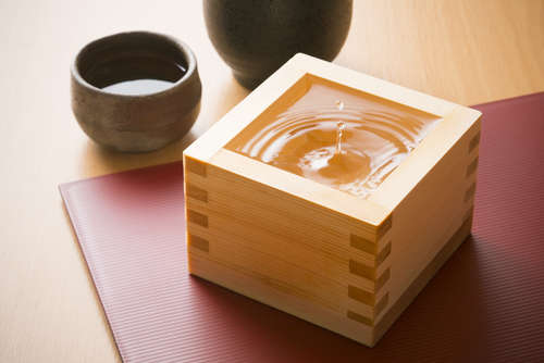 日本酒初心者に贈る「失敗しない」たのしみ方