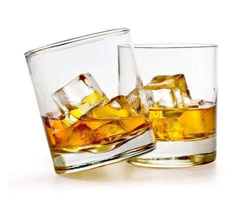 ウイスキーは糖質ゼロ?
