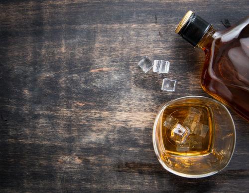 ウイスキーのなかの抗アレルギー成分とは?