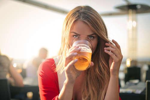 アルコールの分解能力はどのくらいか?