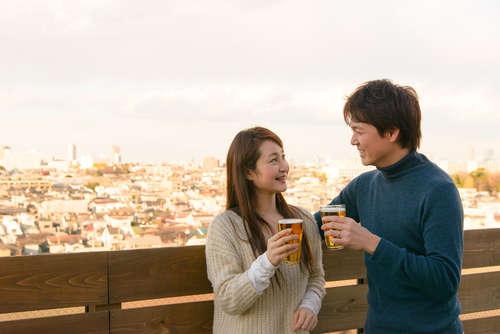 日本人は酒に弱い?