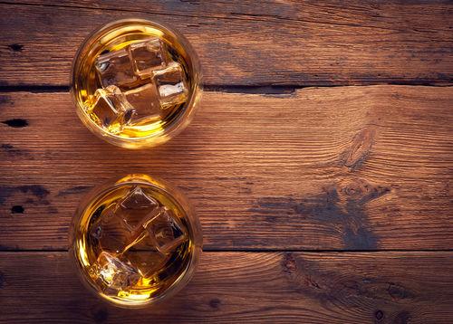 ウイスキーの原酒には2種類ある