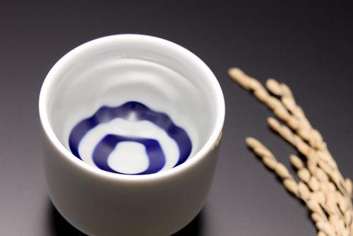 日本酒度がプラスの酒、マイナスの酒