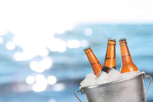 ビール瓶の容量が半端な理由