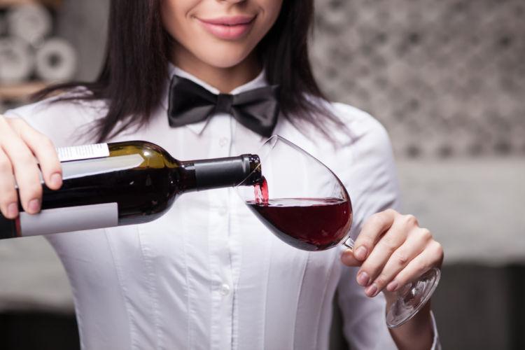 教材到着から1年以内に受験! ワインコーディネーター/ソムリエを取得しよう