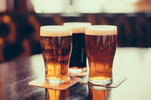 だったらいつ飲めばいい? ビールを飲んでよいタイミングとは