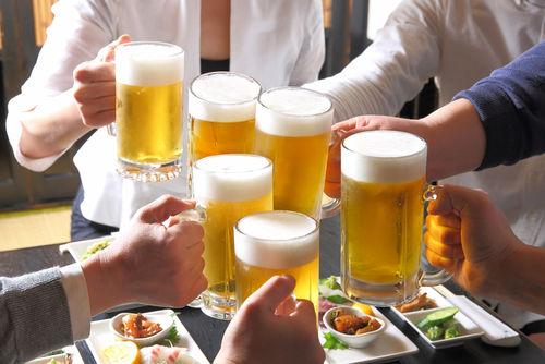 サントリーのビール業界参入で、4社による厳しい競争が