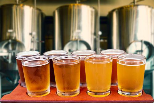 ビールは発酵方法で3つのスタイルに分類される